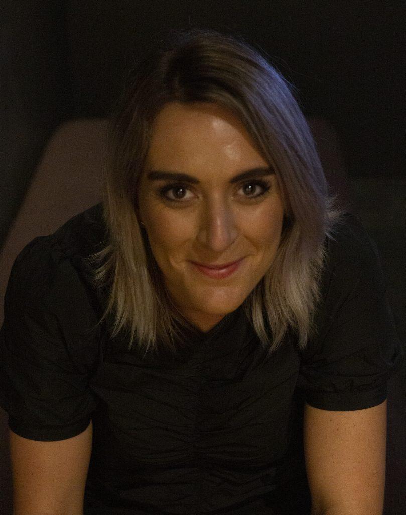 Bianca Acimovic of Curatorial Panel