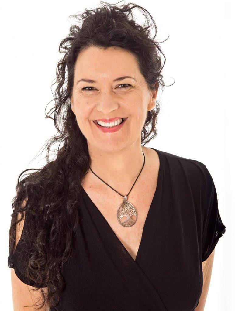 Helen Holden of Curatorial Panel